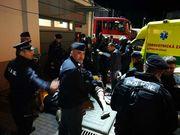 Задержанных чешской полицией фанатов отпустили после уплаты штрафа