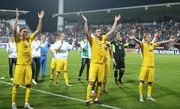 Николай МАТВИЕНКО: «Победа над Словакией приблизит нас к первому месту