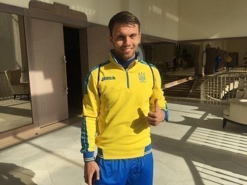 КАРАВАЕВ: «Накал в Лиге наций больше, чем в товарищеских матчах»