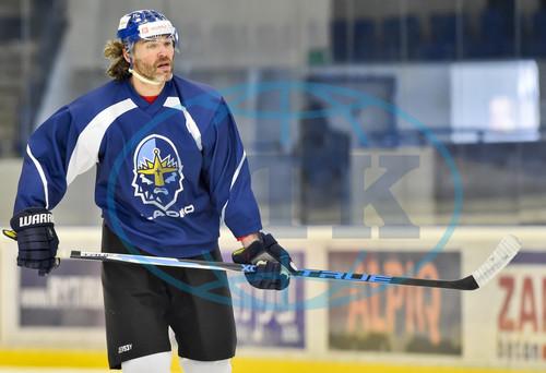 Яромир Ягр заявил о готовности вернуться в НХЛ