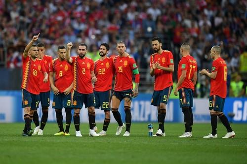 Англия испания онлайн футбол