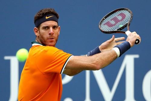 Хуан Мартин ДЕЛЬ ПОТРО: «Надаль играет в лучший теннис в карьере»