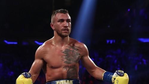 ТАЙСОН: «Ломаченко – лучший боксер вне зависимости от категории»
