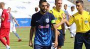 Денис ФАВОРОВ: «Хотели играть как Барселона, но потом увидели поле»