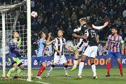 ПАОК чудом вышел в полуфинал Кубка Греции