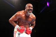 47-летний Шеннон Бриггс возвращается в бокс