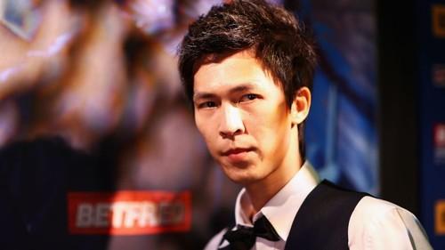 Тепчайя Ун-Нух выиграл шат-аут в Таиланде