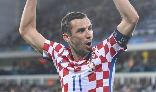 Модрич просит Срну вернуться в сборную Хорватии
