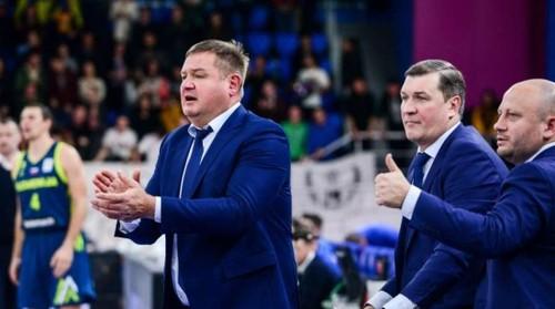 Виталий ЧЕРНИЙ: «У сборной Украины по баскетболу пока нет лидера»