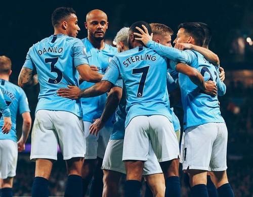 Манчестер Сити – Вест Хэм – 1:0. Видео гола и обзор матча