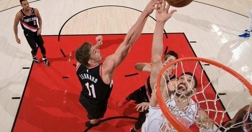 НБА. Бостон – Портленд. Смотреть онлайн. LIVE трансляция