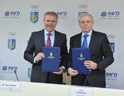 ОФИЦИАЛЬНО. ИНГО Украина застрахует украинских олимпийцев