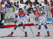 Шведки – чемпионки мира в женской эстафете