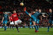 Где смотреть онлайн матч чемпионата Англии Ман Юнайтед - Саутгемптон