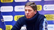 Львов может уволить Юрия Бакалова