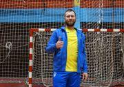Олексій САГАЙДАЧЕНКО: «Ми зобов'язані здобувати результат»