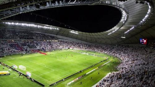 Все стадионы ЧМ-2022 введут в эксплуатацию до конца 2020-го года