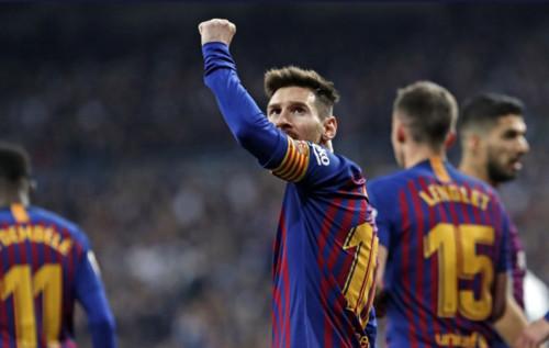 Реал - Барселона - 0:3. Реакция соцсетей