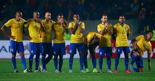Винисиус и Коутиньо вызваны в сборную Бразилии