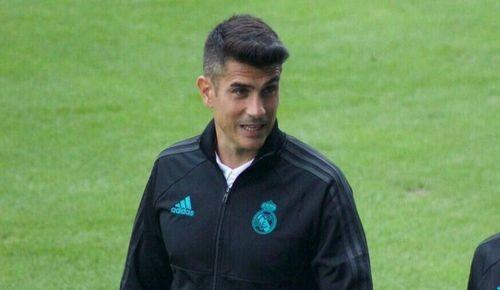 Тренер юношеской команды Реала уволен за критику основы