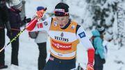 Норвегия завоевала золото в эстафете на ЧМ