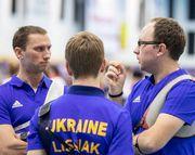 Украинские лучники завоевали три медали на чемпионате Европы