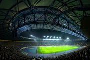 ФФУ надала всі документи щодо проведення Суперкубку УЄФА в Харкові