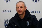 Александр РЯБОКОНЬ: «Сейчас для Десны каждый матч решающий»