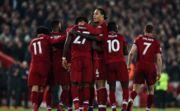 Где смотреть онлайн матч чемпионата Англии Эвертон – Ливерпуль