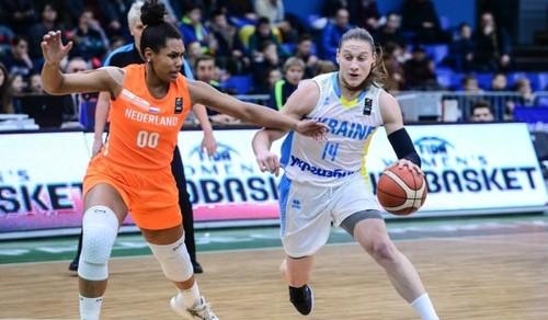 ЯГУПОВА: «Клуб НБА отпустит меня в сборную Украины на Евробаскет»