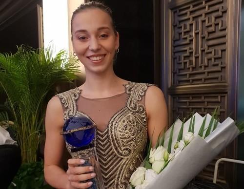 Українські синхроністки виграли два золота на етапі Світової серії