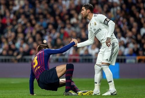 Реал Мадрид – Барселона. Прогноз и анонс на матч чемпионат Испании