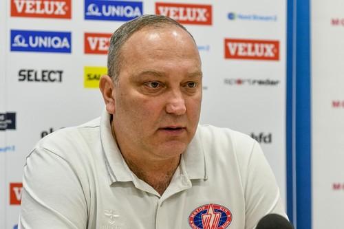 Тренер Мотора рассказал о подготовке к ПСЖ