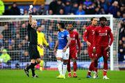 Эвертон — Ливерпуль — 0:0. Текстовая трансляция матча