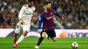 Марсело и Иско - в запасе на матч Реала против Барселоны