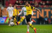 Аугсбург – Боруссия Д – 2:1. Видео голов и обзор матча