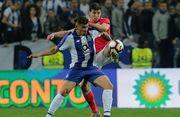 Скауты Шахтера посетили матч Порту - Бенфика