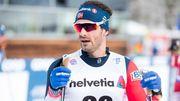 Холунд – чемпион мира в марафоне