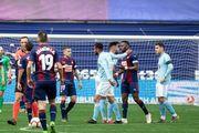 Эйбар — Сельта — 1:0. Видео голов и обзор матча