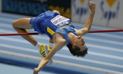 Легкая атлетика. Проценко выиграл серебро на чемпионате Европы