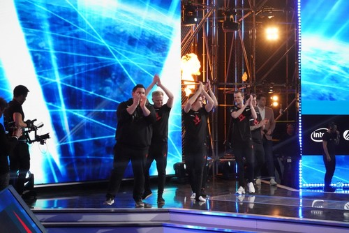 Astralis уверенно обыграли MIBR и вышли в финал IEM Katowice Major