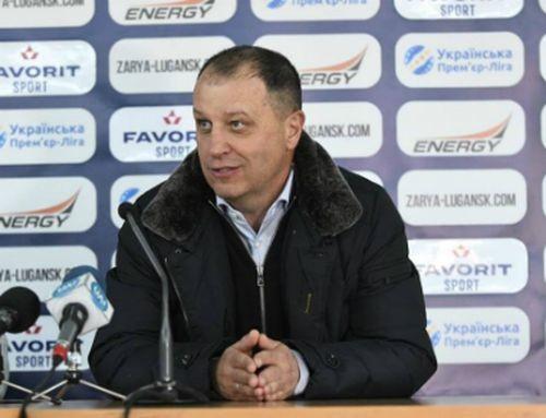 ВЕРНИДУБ: «После поражения Динамо всех оштрафовали на 30 % зарплаты»