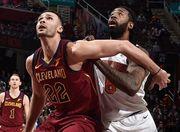 НБА. Кливленд – Орландо. Смотреть онлайн. LIVE трансляция