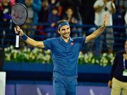 ATP. Федерер вышел на четвертое место, Циципас - 10-й