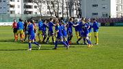 Жіноча збірна України стала третьою на турнірі в Хорватії