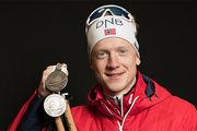 Йоханнес БЁ: «Выступлю во всех гонках чемпионата мира»