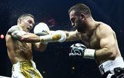 ГАССИЕВ: «Если Усик потеряет титулы, боксировать с ним не буду»