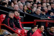 Игроки Манчестер Юнайтед нажарили блинов