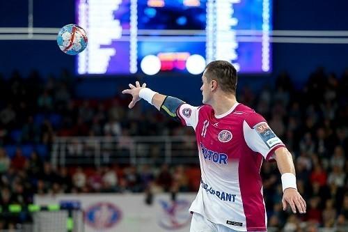 Стал известен соперник Мотора в 1/8 финала Лиги чемпионов