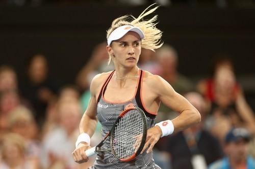 Рейтинг WTA. Цуренко и Бондаренко теряют позиции